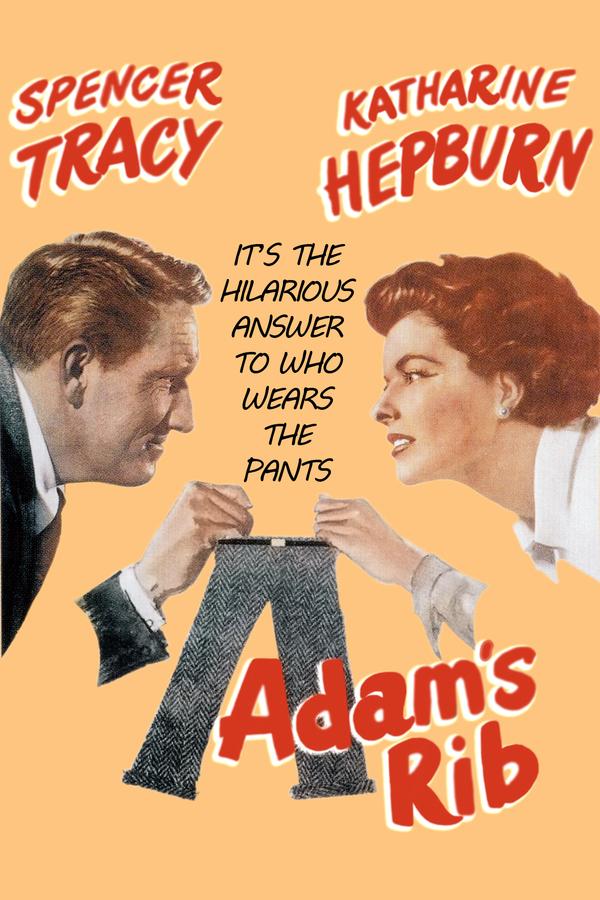 Adam's Rib online