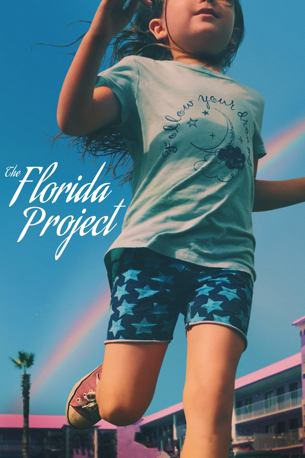 The Florida Project online