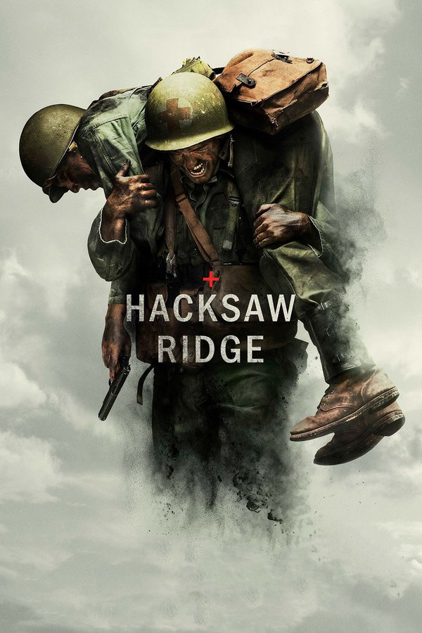 Hacksaw Ridge: Zrození hrdiny online