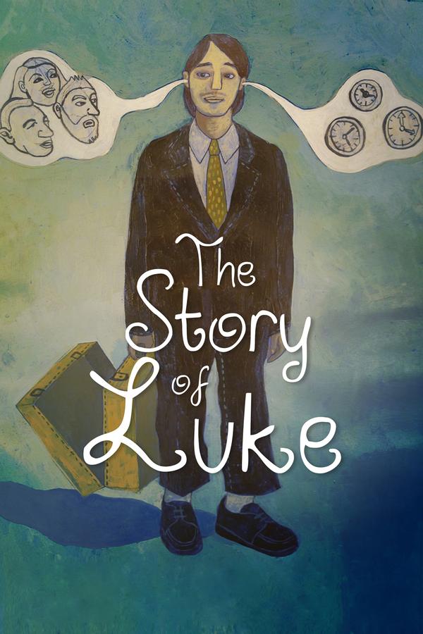 The Story of Luke online