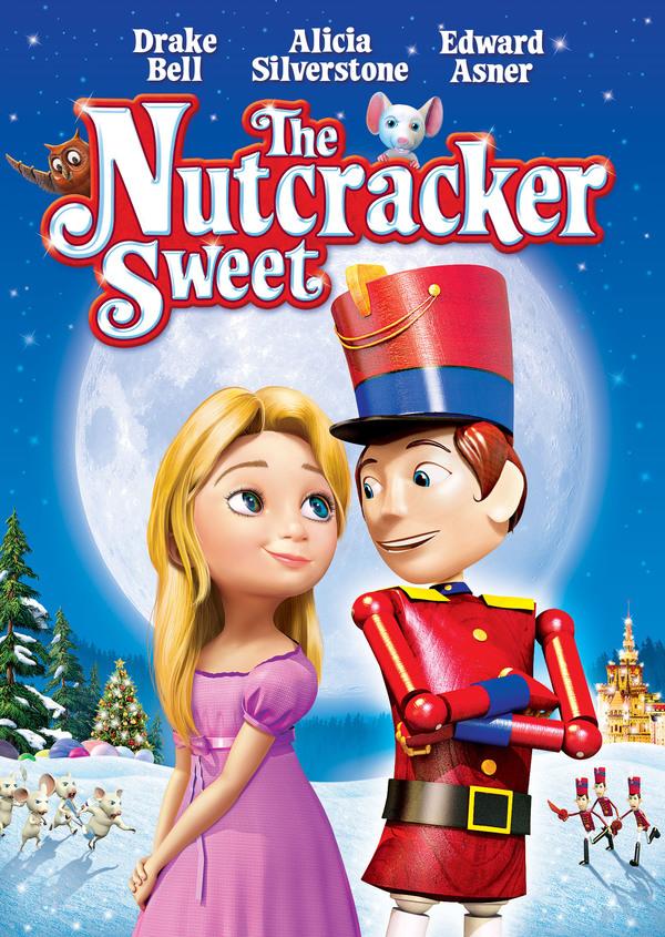 The Nutcracker Sweet online