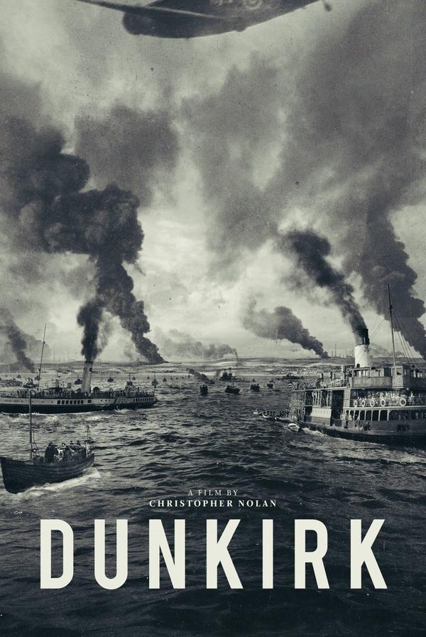 Dunkerk - Tržby a návštěvnost
