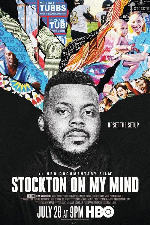Stockton online