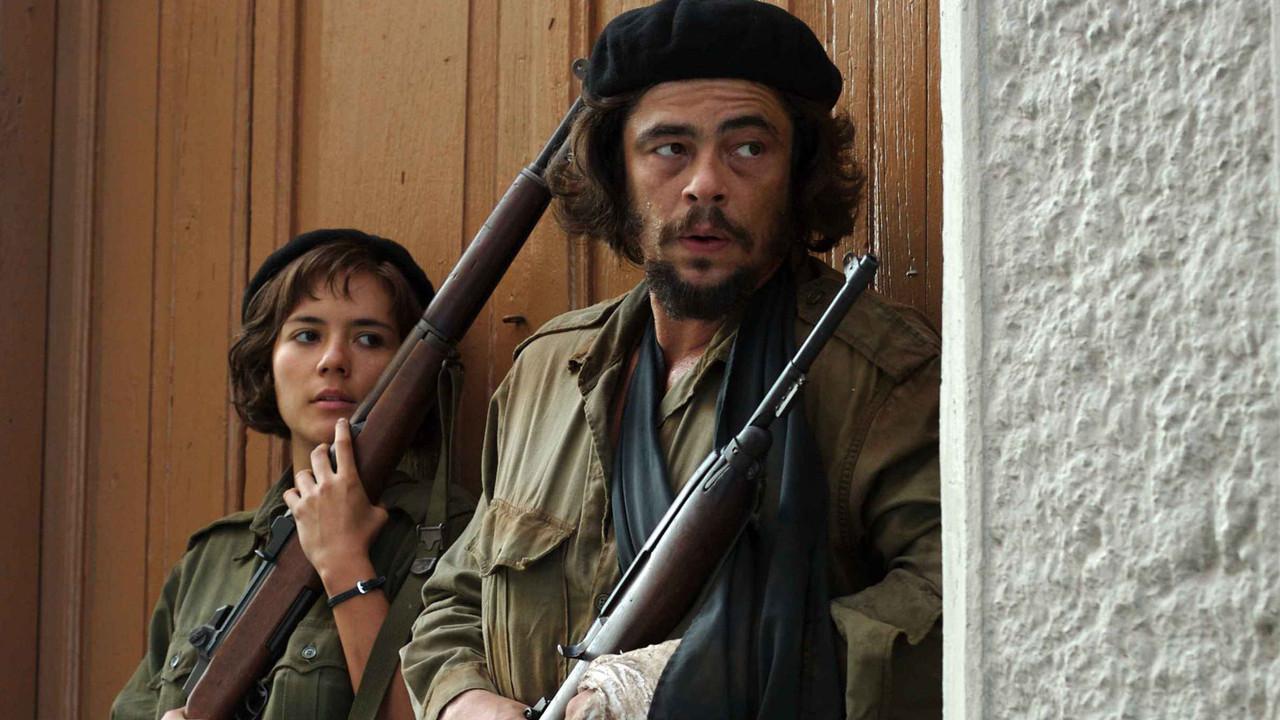 Che Guevara - Revoluce - Tržby a návštěvnost