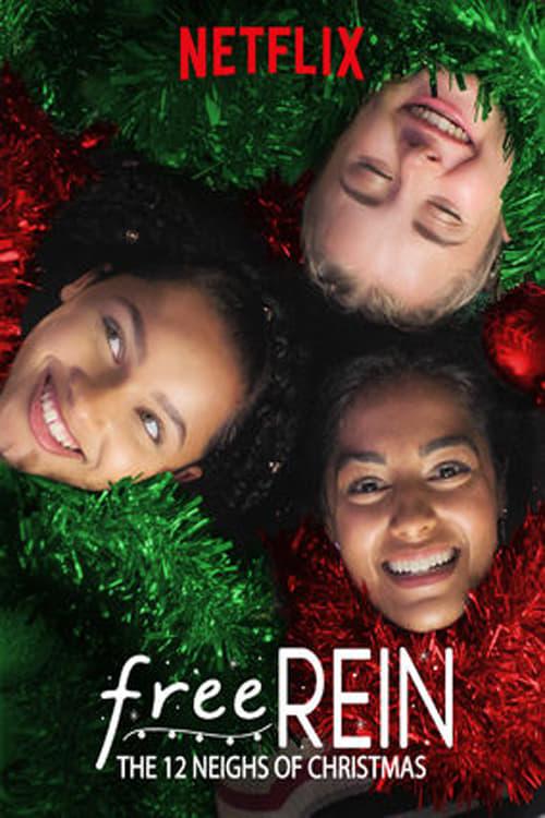 Free Rein: The Twelve Neighs of Christmas online