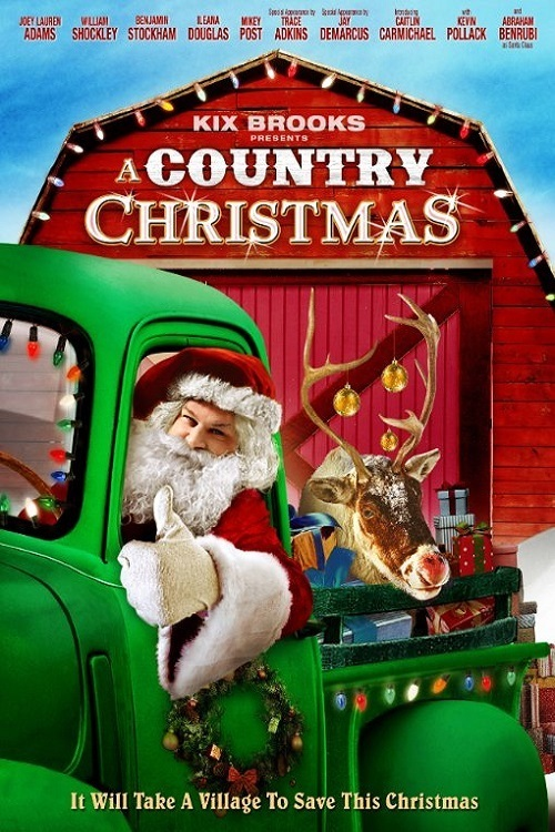 A Country Christmas online