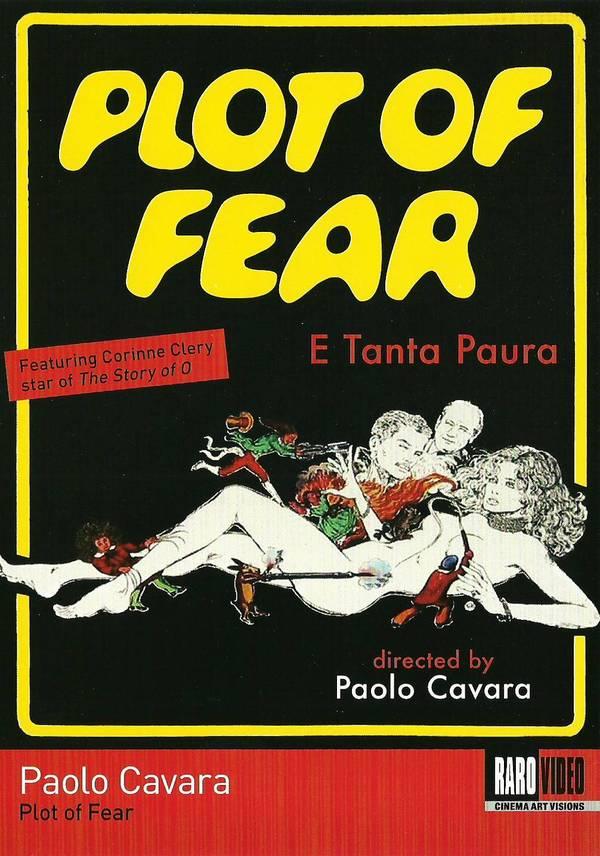Plot of Fear online