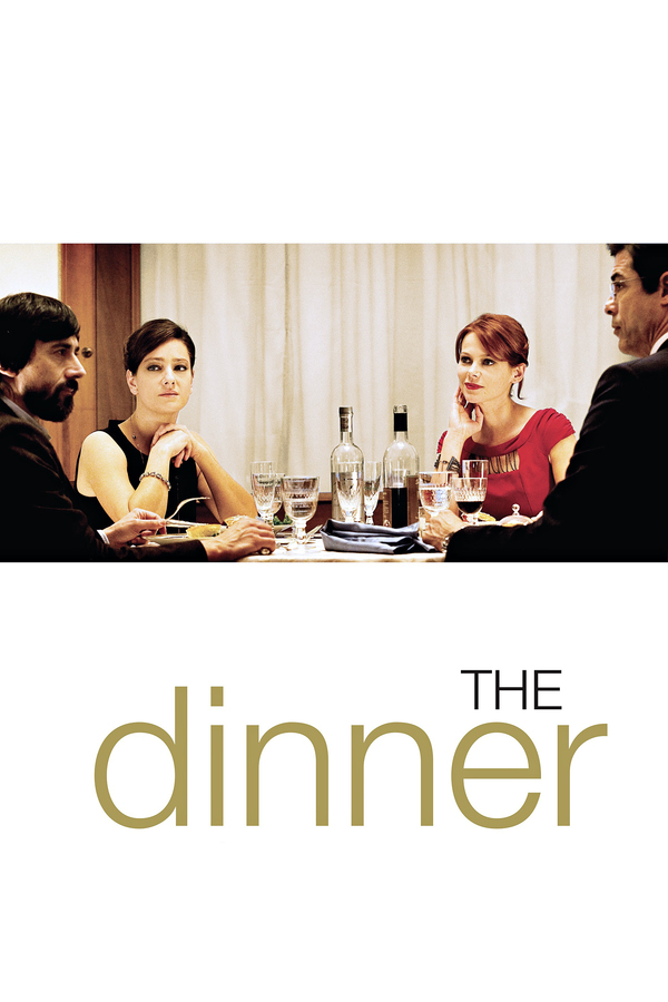 The Dinner online