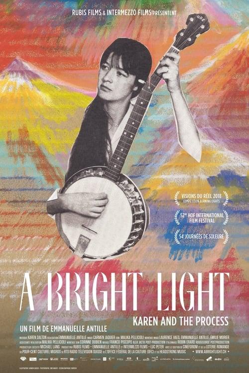 A Bright Light: Karen and the Process online
