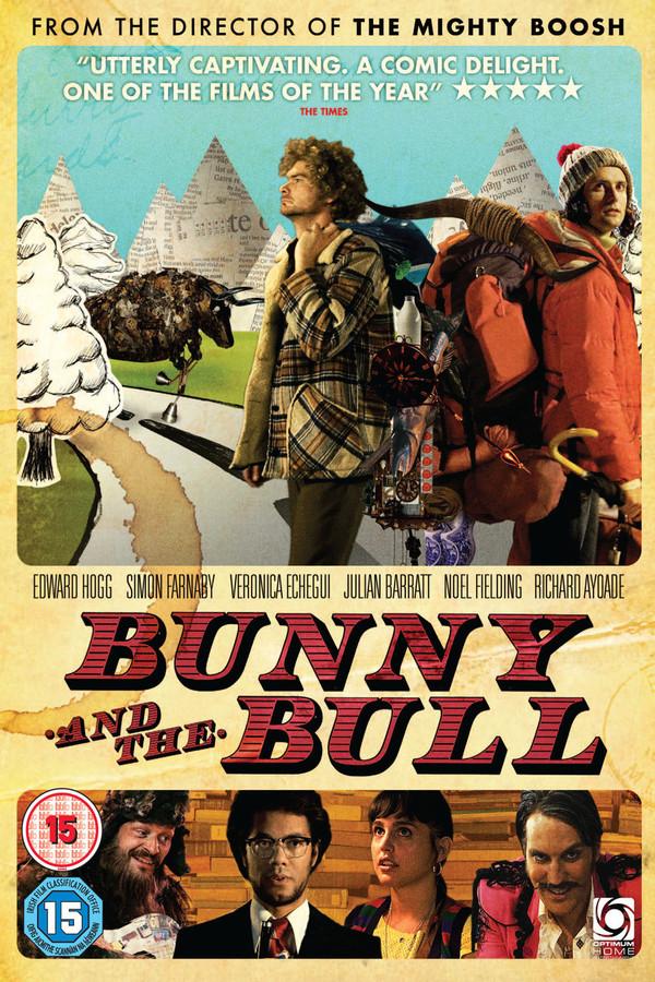 Bunny a býk online