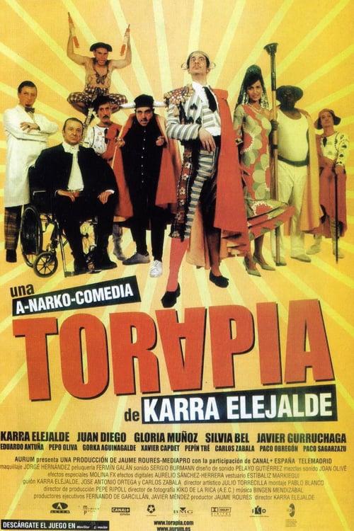 Torapia online