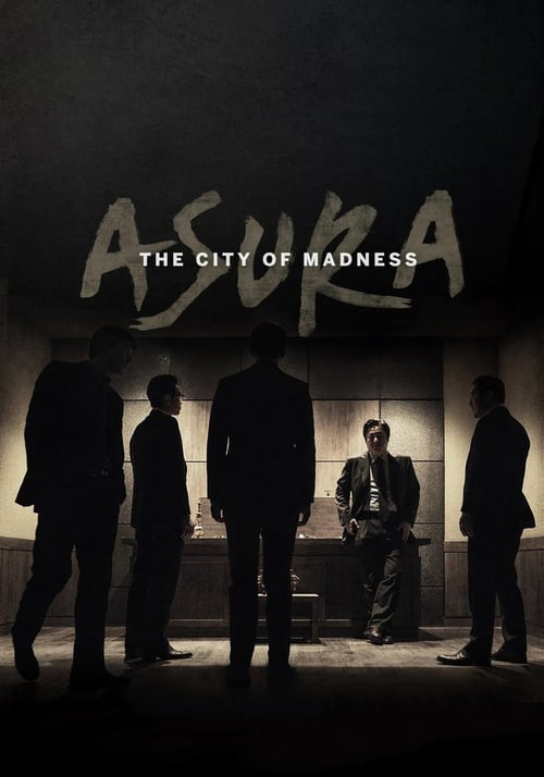 Asura: The City of Madness online