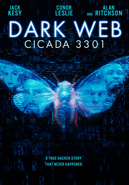 Dark Web: Cicada 3301 online