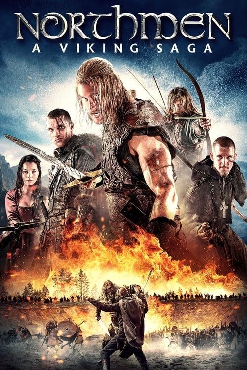 Bojovníci severu: Sága Vikingů online