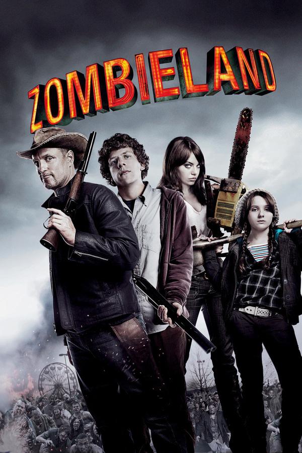 Zombieland - Tržby a návštěvnost