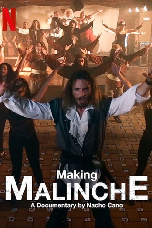 Malinche: Jak vznikal muzikál online