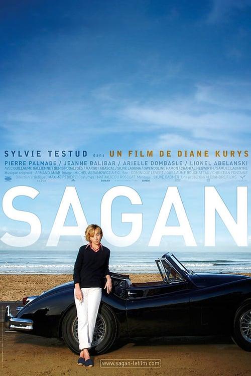 Nehanebné lásky Françoise Sagan online