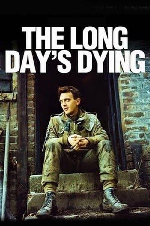 Umírání za dlouhého dne online