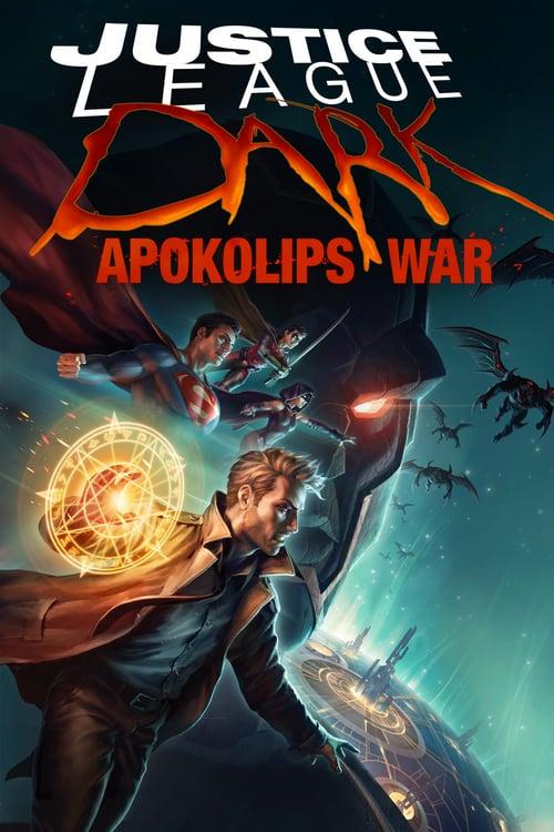 Justice League Dark: Apokolips War online