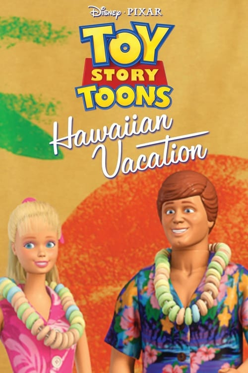 Toy Story Toons: Hawaiian Vacation online