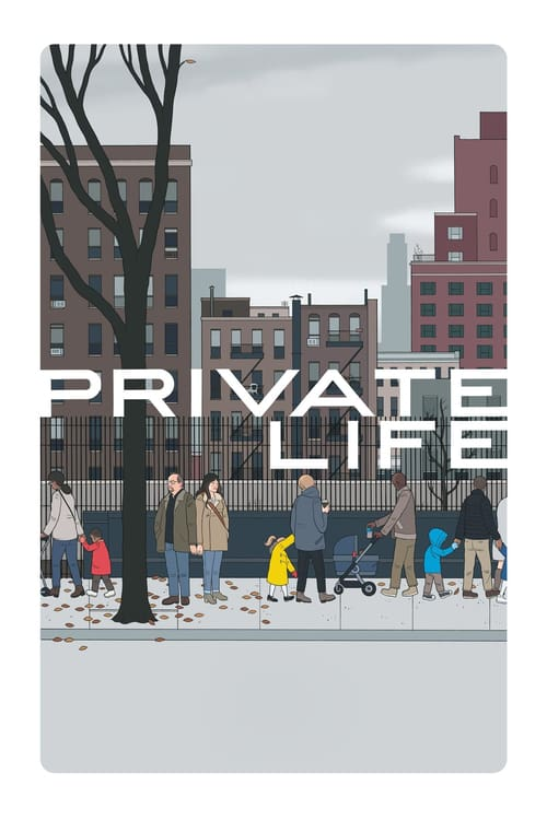 Private Life online