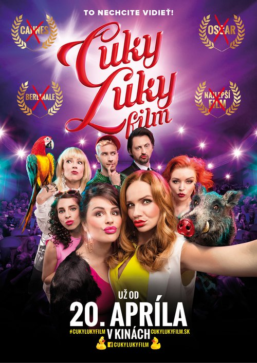 Cuky Luky film online