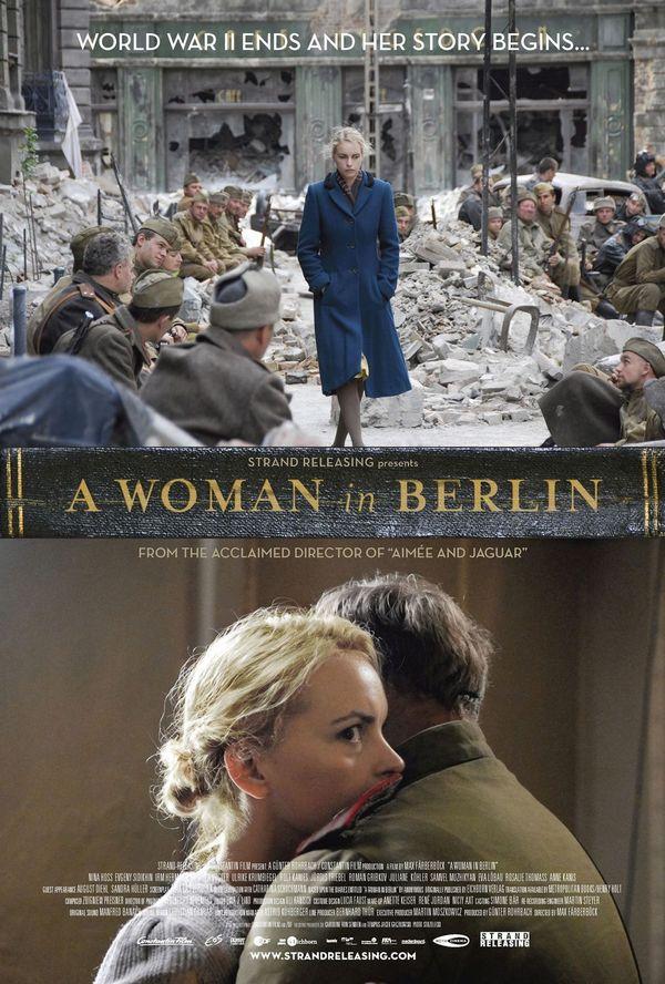Žena v Berlíně online