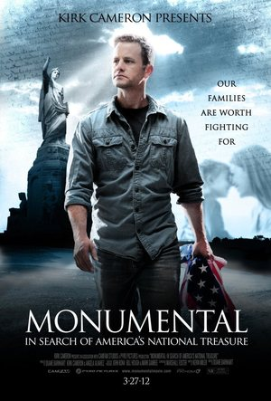 Monumental: In Search of America's National Treasure online