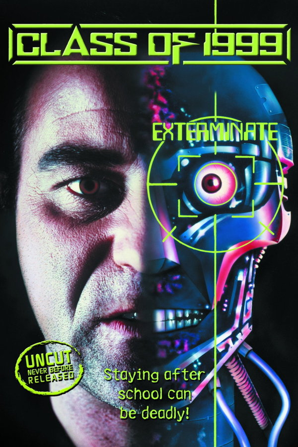 Exterminátor online