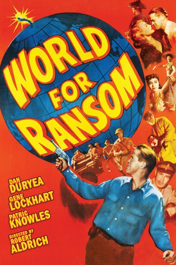 The World For Ransom online