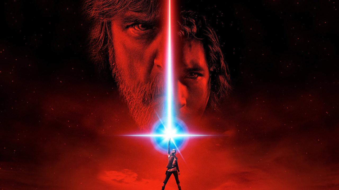 Star Wars: Poslední z Jediů (90 %)