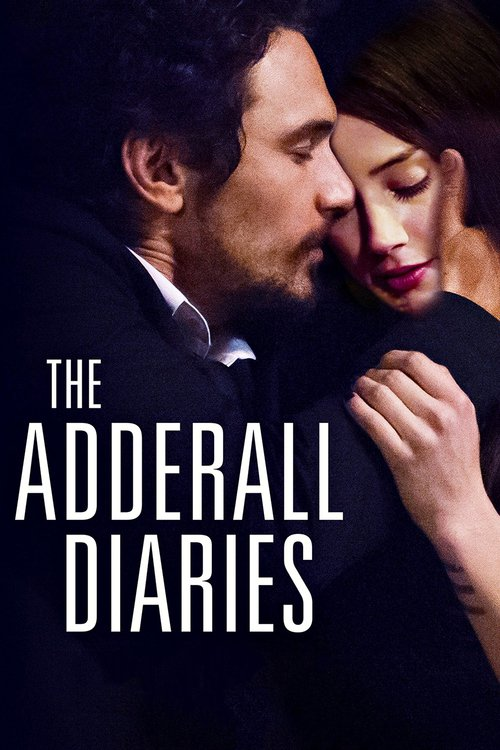 The Adderall Diaries online