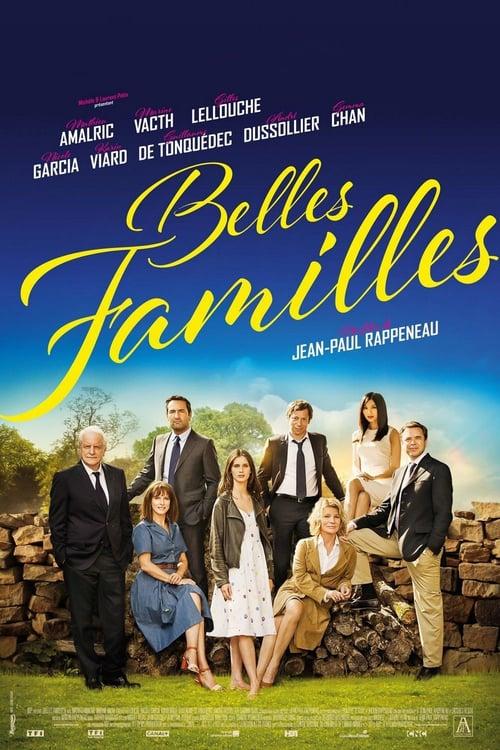 Belles familles online
