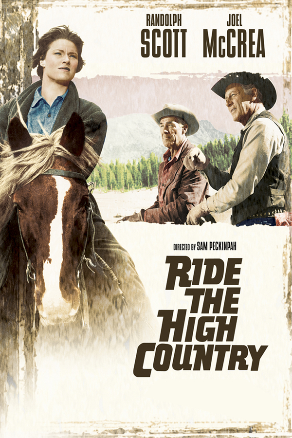 Ride the High Country online