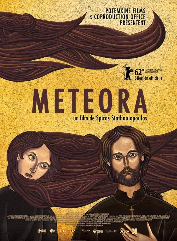 Meteora online