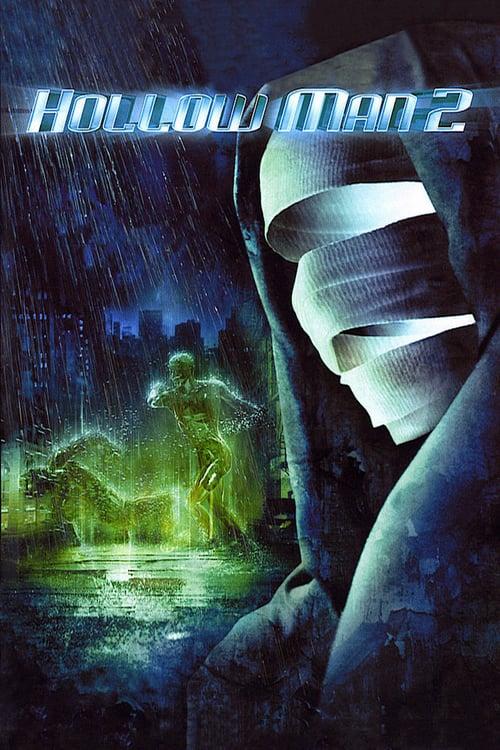 Hollow Man 2 online