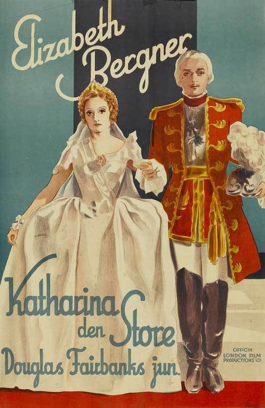 The Rise of Catherine the Great online