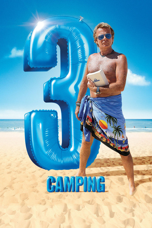 Camping 3 online