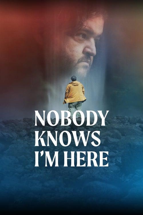 Nikdo neví, že tu jsem online