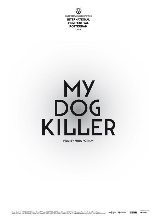 Můj pes Killer online