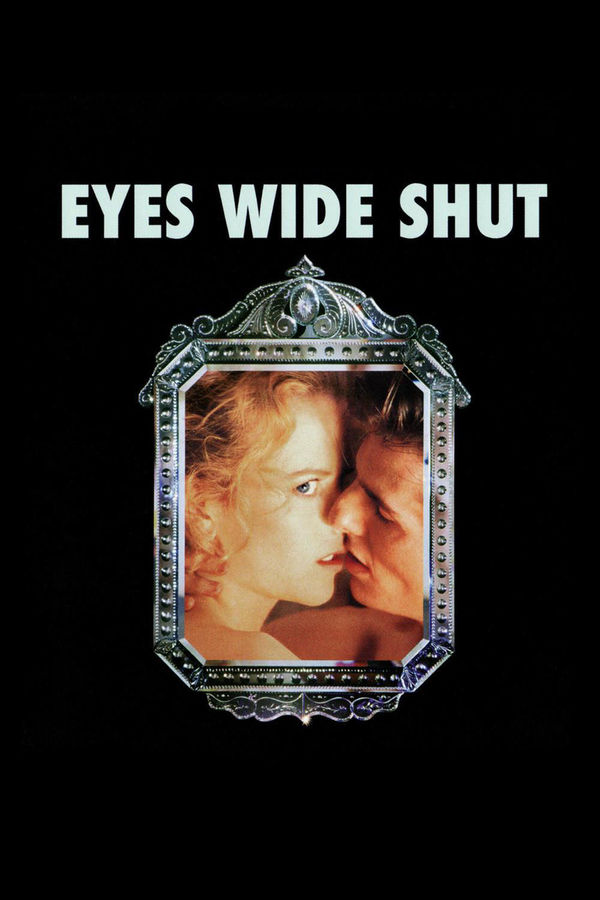 Eyes Wide Shut online