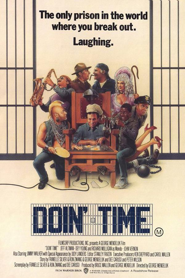 Doin' Time online