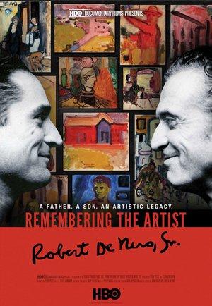 Remembering the Artist: Robert De Niro, Sr. online