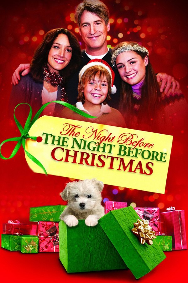 The Night Before the Night Before Christmas online
