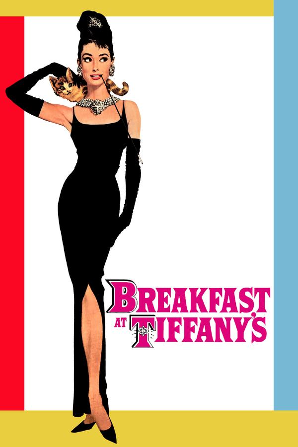 Snídaně u Tiffanyho