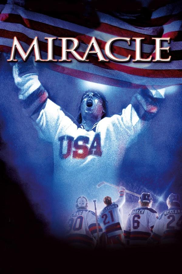 Hokejový zázrak online