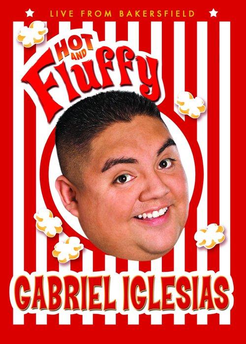 Gabriel Iglesias: Hot and Fluffy online