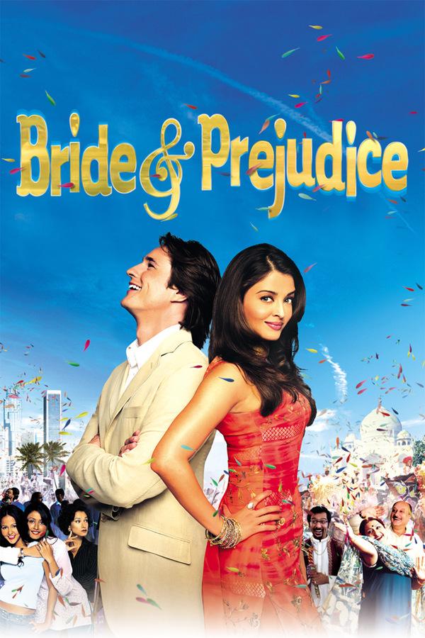 Moje velká indická svatba online