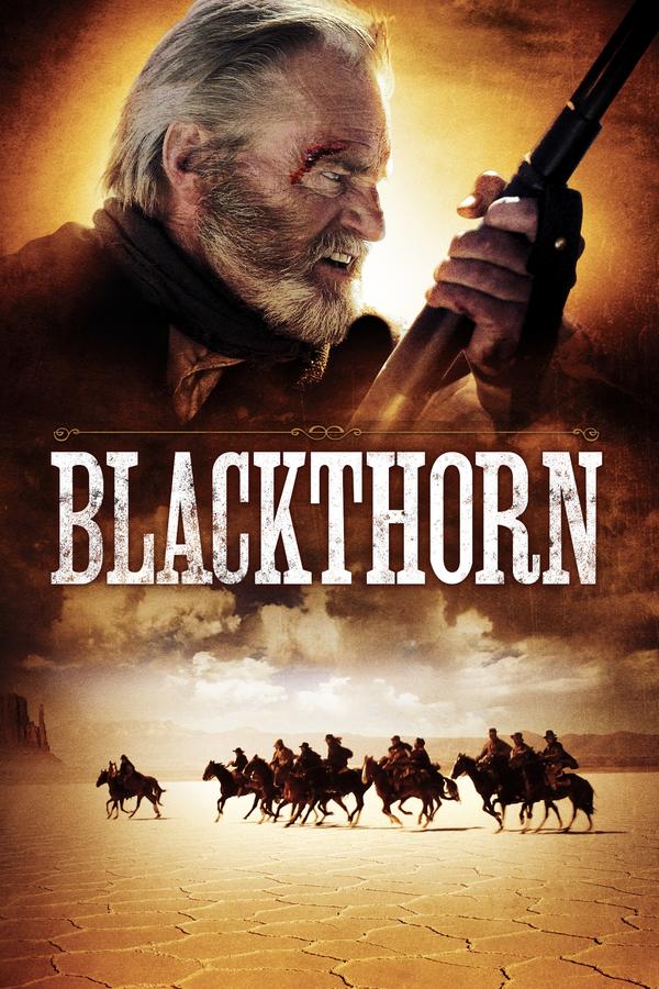 Blackthorn online