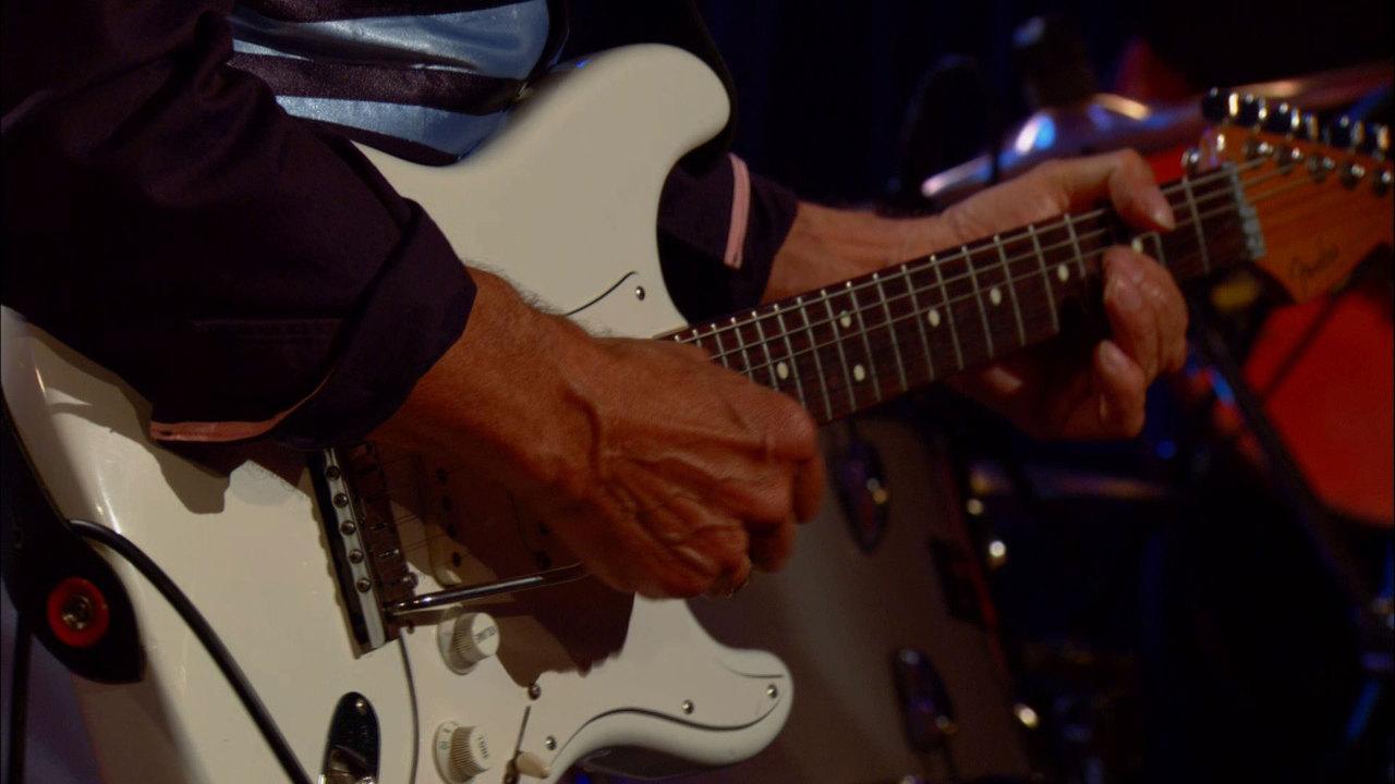 Jeff Beck - Honoring Les Paul online